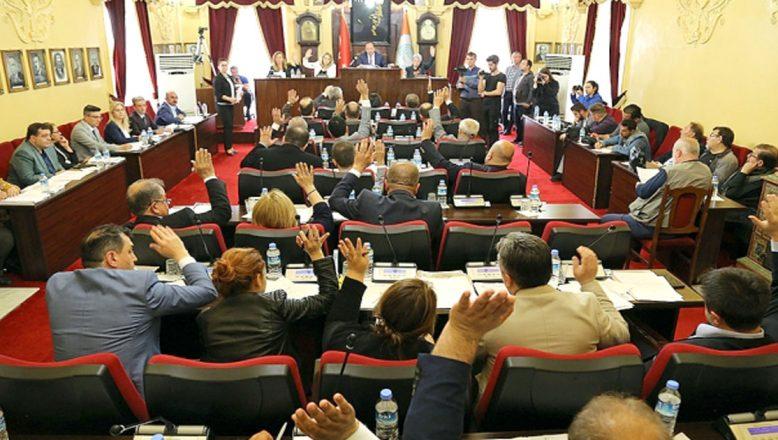 Belediye Meclisi 1 Ağustos'ta toplanıyor