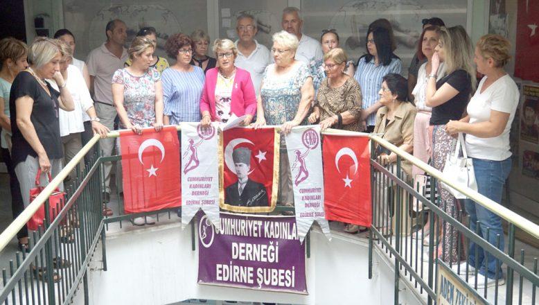 Lozan, Türkiye'nin tapu senedidir