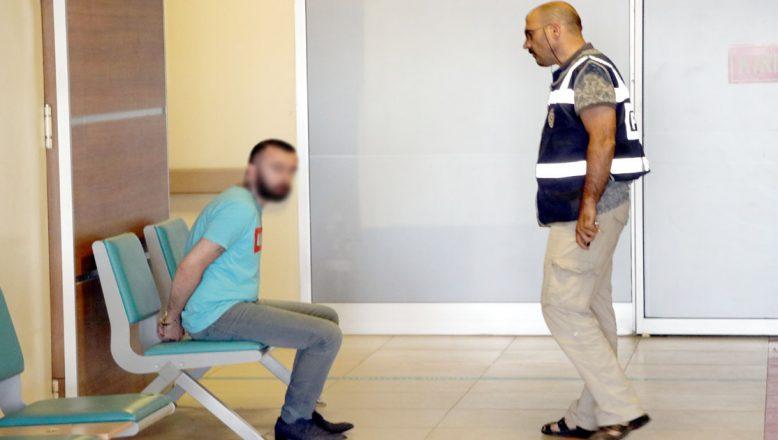 Dolandırıcı tutuklandı