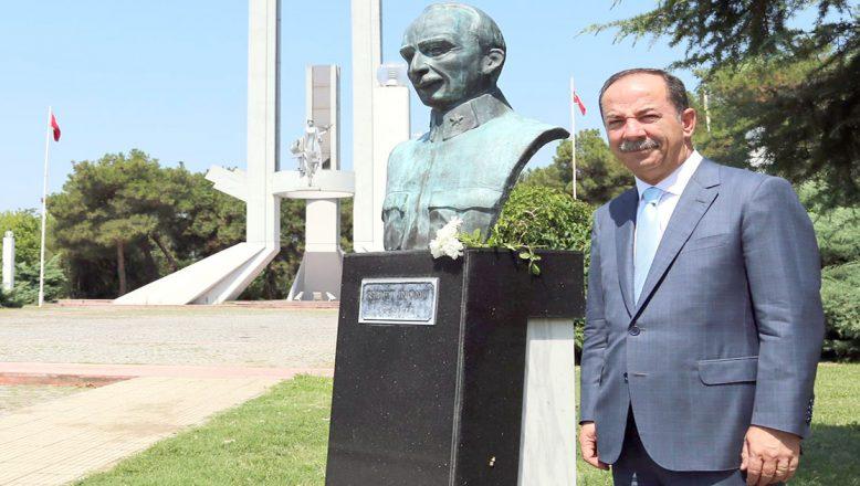 Gürkan'dan 24 Temmuz mesaji