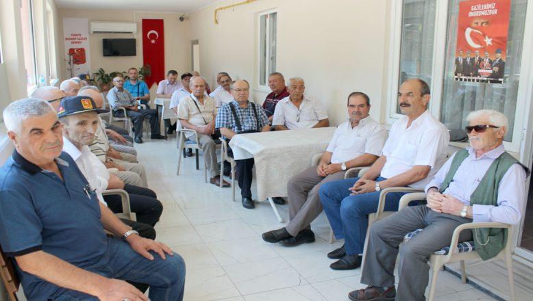 Kıbrıs Barış Harekatı'nın 45'inci yıl dönümü