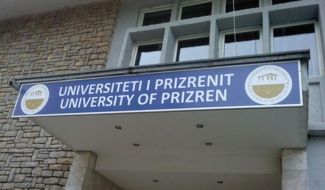 Prizren, İpek ve Mitroviça kamu üniversiteleri kapaniyor