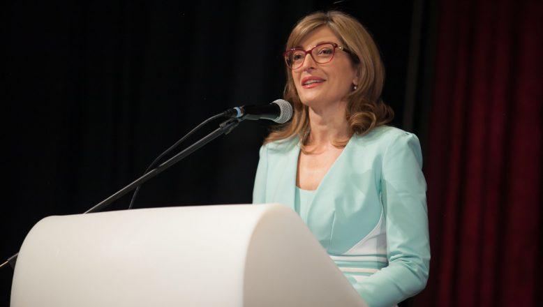 Bakan Zaharieva: Büyükelçilerimiz, yurt dışında daha fazla okulun açılmasına yardımcı olmalılar