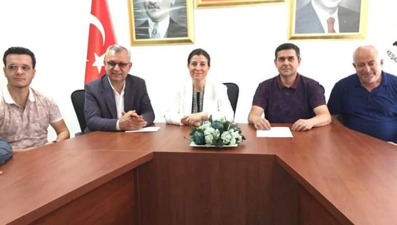 AK Parti Milletvekili Aksal'dan kuruluş yıl dönümü mesajı