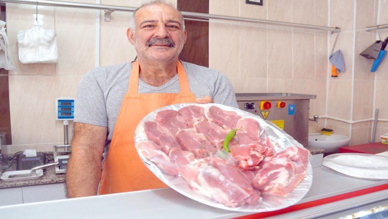 Kurban eti nasıl saklanır?