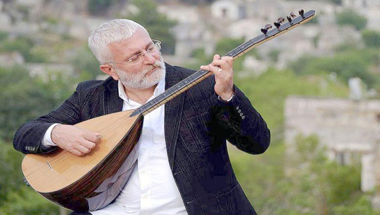 Dünya Barış Günü'nde Onur Akın konseri