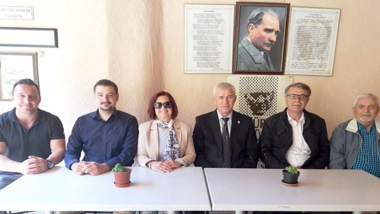 Diyanet'e Atatürk tepkisi