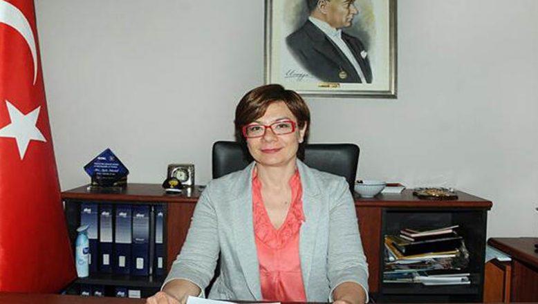 Türkiye'nin yeni Bulgaristan Büyükelçisi Aylin Sekizkök