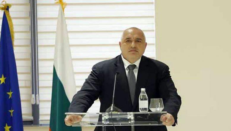 Borisov, BNR konusunda Sayıştay incelemesi istedi
