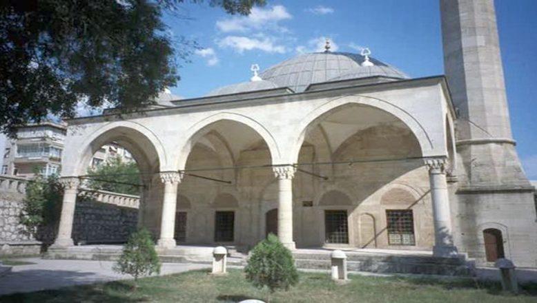 Sinan'ın eseri restore edilecek