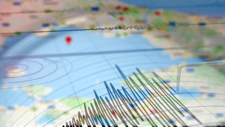 Marmara'da 15 artçı deprem