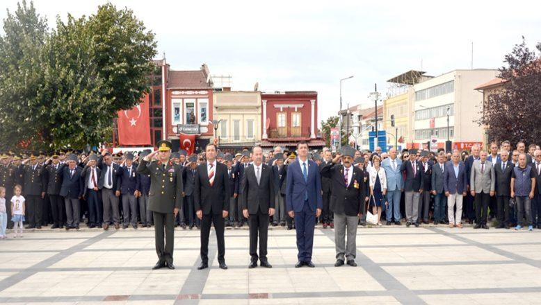 """Yaşayan Destan, """"Gazilerimiz"""""""