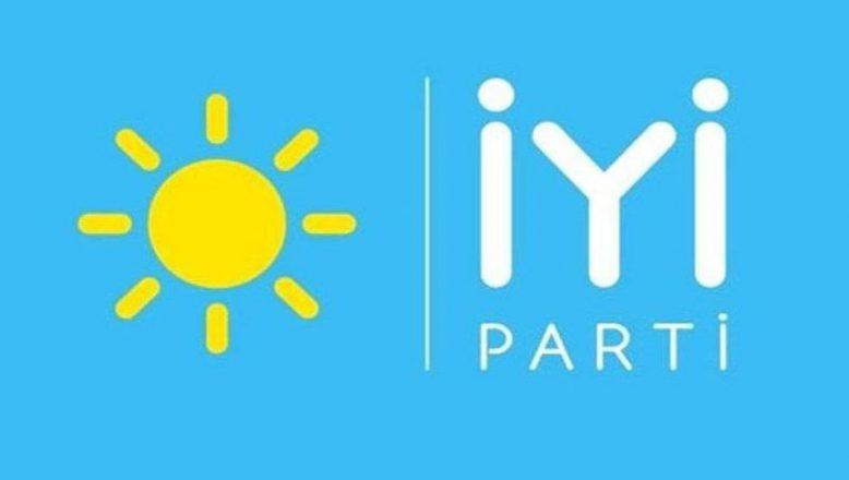 Kırklareli İYİ Parti'de şok istifalar