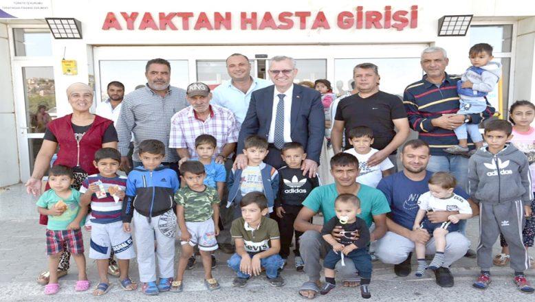 Keşan Belediyesi Sünnet Şöleni düzenleyecek