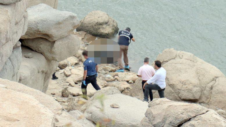 Kayıp kişi barajda ölü bulundu