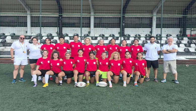 Edirne'de ragbi heyecanı yaşanacak