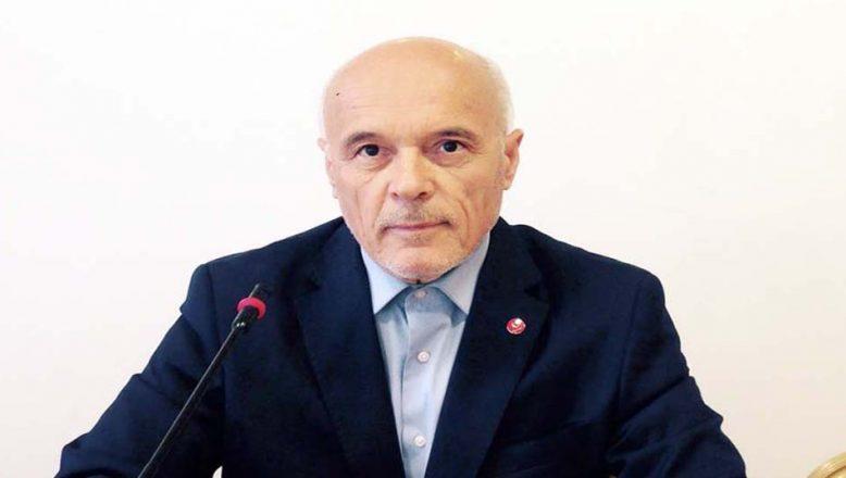 """Kaya, """"Türkiye zulme sessiz kalmamalı!"""""""