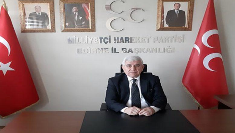 """Tercan, """"MHP, iktidar olacaktır"""""""