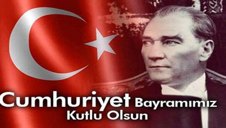Sonsuza dek, 'Cumhuriyet'