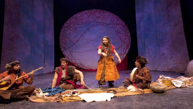 Devlet Tiyatroları Edirne'de perdesini 'kapalı gişe' açacak