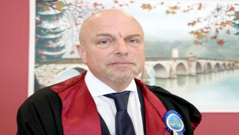 Trakya Üniversitesi'nin acı kaybı