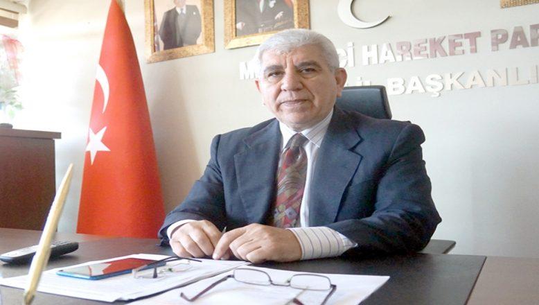 MHP'de kongre heyecanı