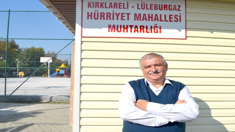 Ankara gezisi düzenlenecek