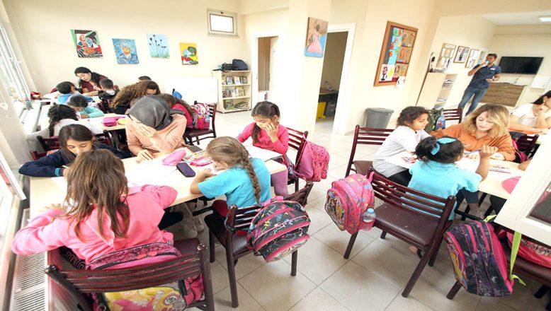 Trakya'da en fazla çocuk Tekirdağ'da var