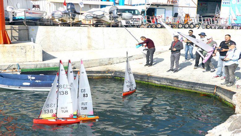 IOM Türkiye Şampiyonası başladı