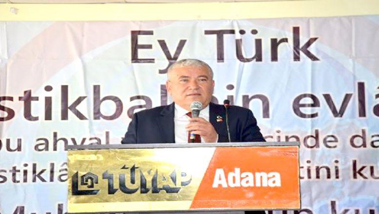 Balkan Türkleri'nden, 24 Kasım mesajı