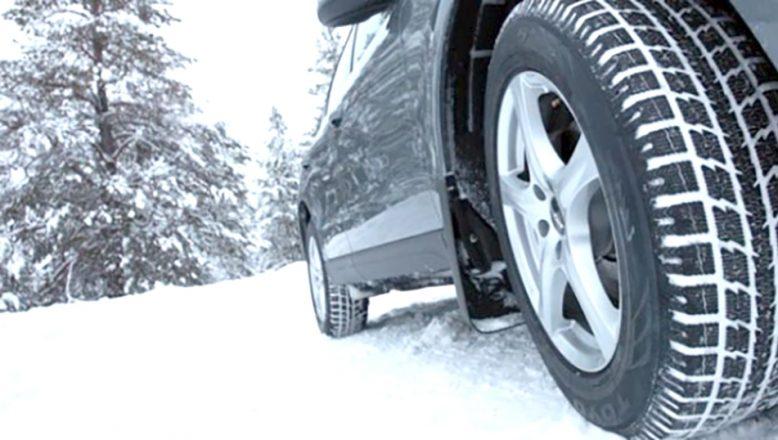 Kırklareli Emniyet Müdürlüğü, kış lastiği uyarısı yaptı