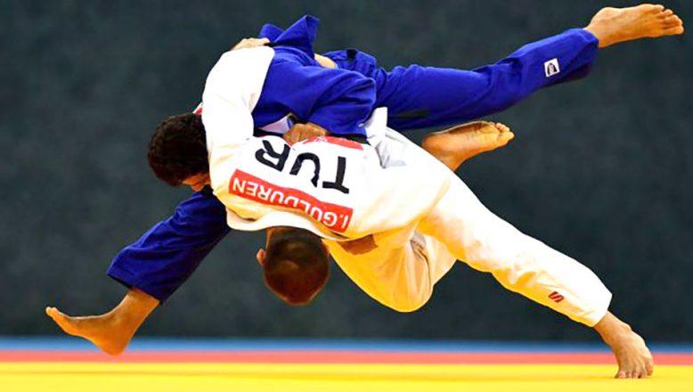 Judo'ya ilgi artıyor