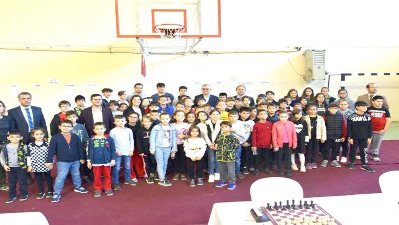Kurtuluş Satranç Turnuvası
