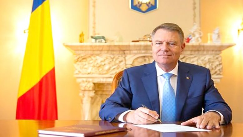 Klaus Iohannis, yeniden Cumhurbaşkanı seçildi
