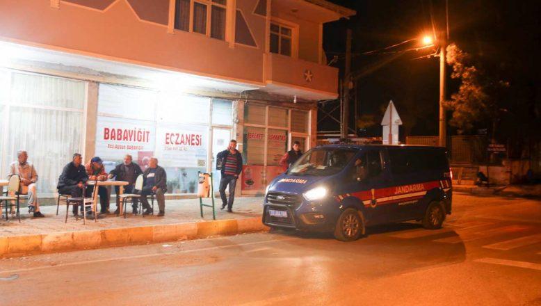 Kahvehane saldırısına 4 tutuklama