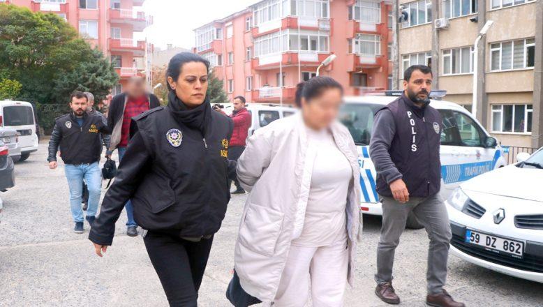 Bağ evindeki cesede iki tutuklama