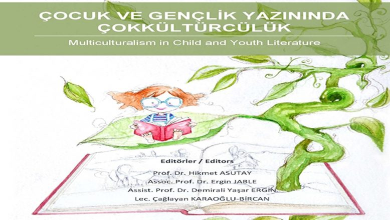 Çocuk edebiyatı alanında önemli bir eser