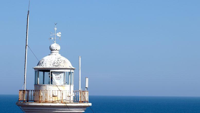Sultan Abdülaziz döneminde yapılan deniz fenerine ilgi