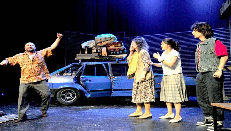 Devlet Tiyatroları'nda yeni oyunlar