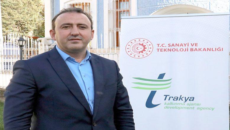 Trakya'ya 148 milyon liralık destek