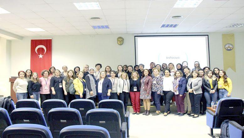 Onkoloji Hemşireliği Kursu düzenlendi