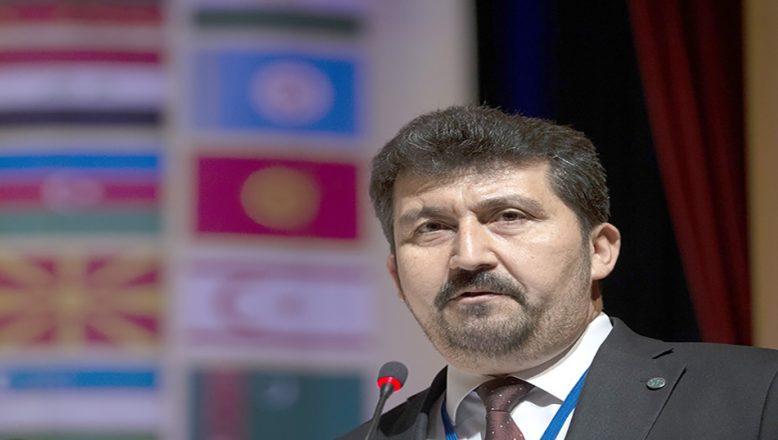 """Prof. Dr. Arıcan, """"Selimiye bir şiirdir"""""""