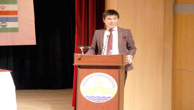 """""""Türkçe'nin Uluslararası 13. Şiir Şöleni"""" sona erdi"""