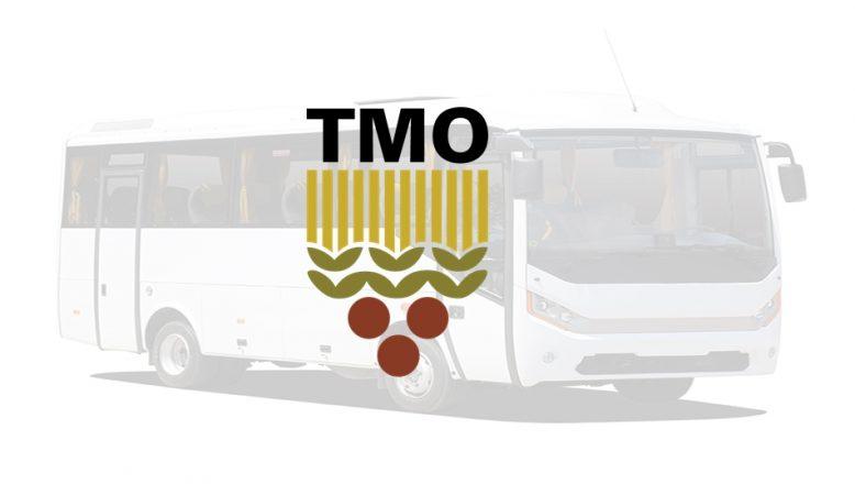 TMO servis aracı kiralayacak