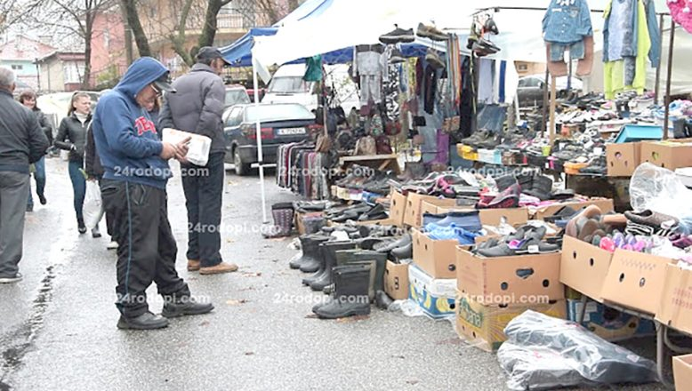 Pazarda en çok arananlar, Lastik çizme bot ve ayakkabı