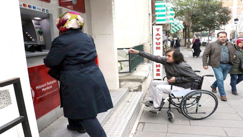 Engellilerin yaşadıkları zorluklar, empati yoluyla tespit edildi