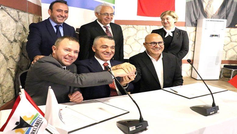 Facebook İstasyon, Kırklareli'nde açılacak