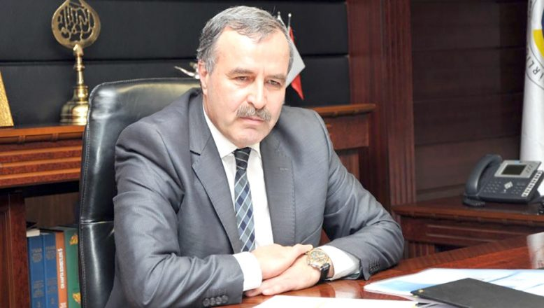 """""""Marmara'daki OSB'lerde, 828 bin 841 kişi çalışıyor"""""""