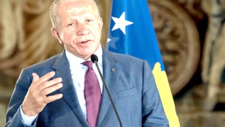 Kosova, Avrupa Konseyi'ni uyardı