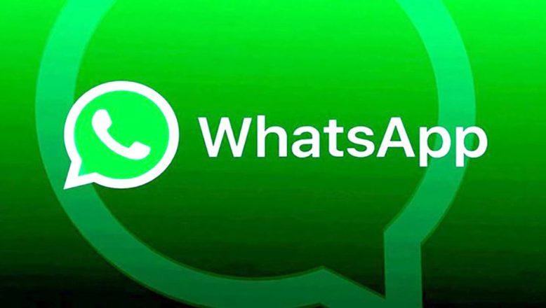 WhatsApp İhbar Hattı kurdu